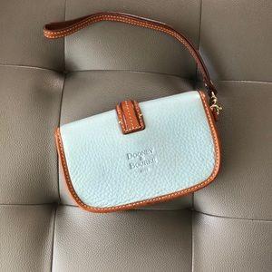 Dooney & Bourke pocket purse